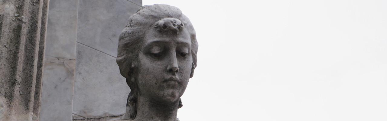 #MelDoestheWorld : De Recoleta à Palermo