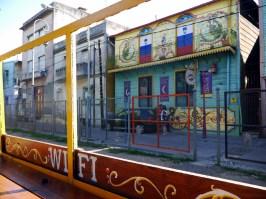 La Boca, Buenos Aires : Caminito