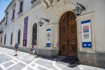 L'Université de Córdoba