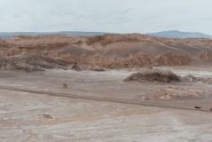 Valle de la Luna, San Pedro de Atacama