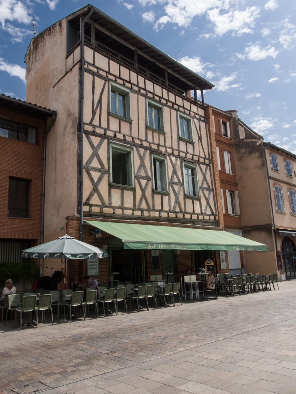Place de la Daurade