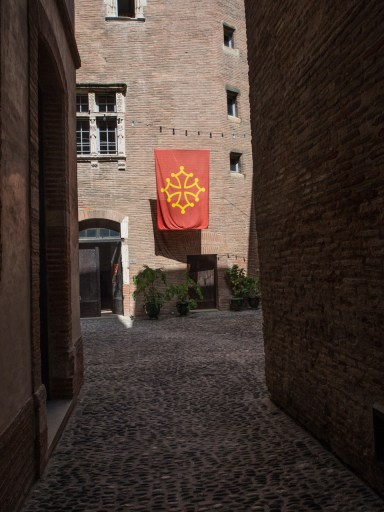 Maison de l'Occitanie