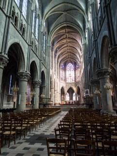 Cathédrale de Moulins