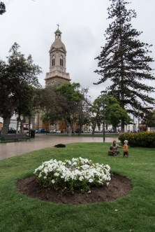 Chili, La Serena