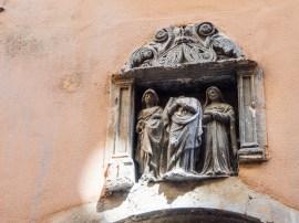 Les trois Marie