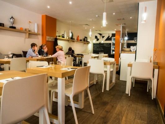DZ'envies, Dijon: jambon persillé