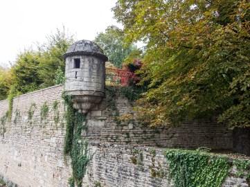Remparts de Beaune