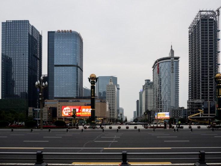 Tianfu Sauqre