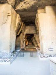 cimetière delle Fontanelle