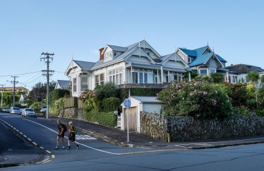 Devonport, Nouvelle-Zélande