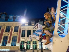 Grand-Place de Lille