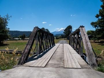 Ancien pont de chemin de fer