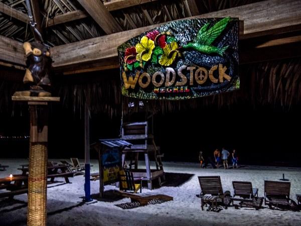 Woodstock, Negril