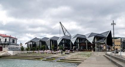 Wellington, Waterfront, Frank Kitts Park