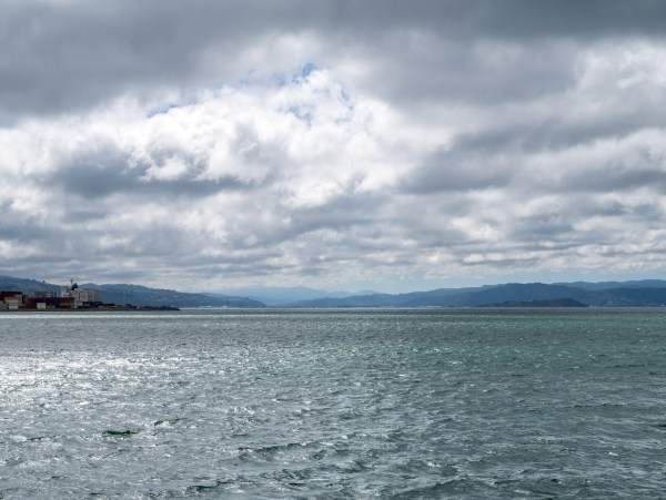 Wellington, Waterfront,