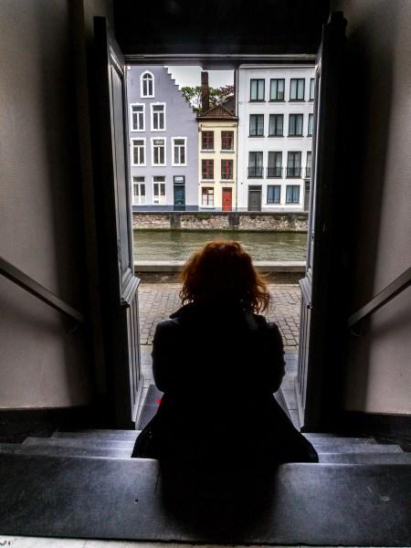 Bruges Martin's Relais