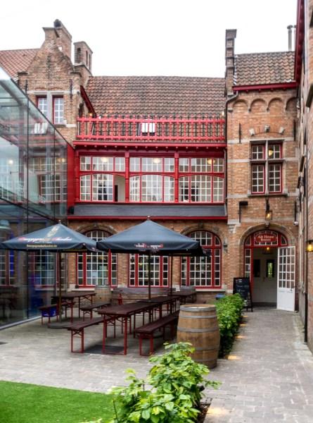 Brasserie Bourgogne des Flandres