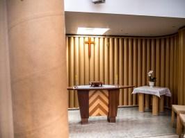 Cathédrale de carton/Cardboard Cathedral