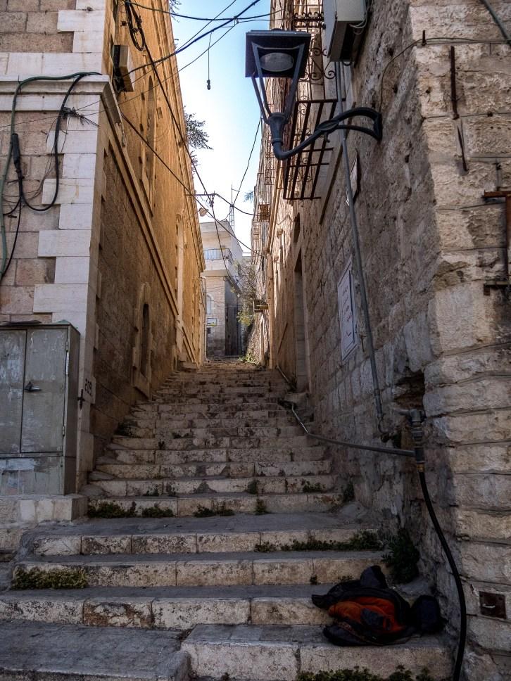 Vieille ville de, Bethléem