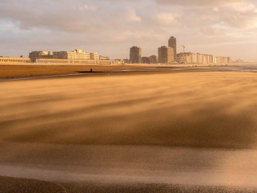 Plage d'Ostende