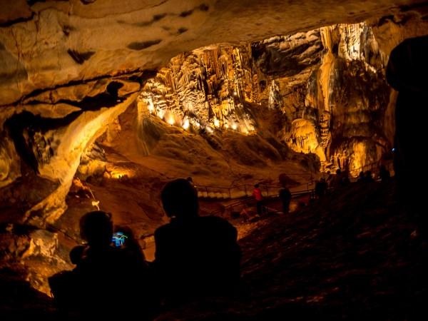 Grottes Saint-Marcel