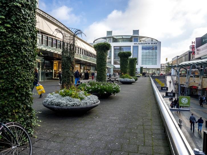 Koopgoot, Rotterdam