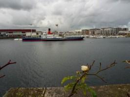 Bassin de la Marine, Dunkerque