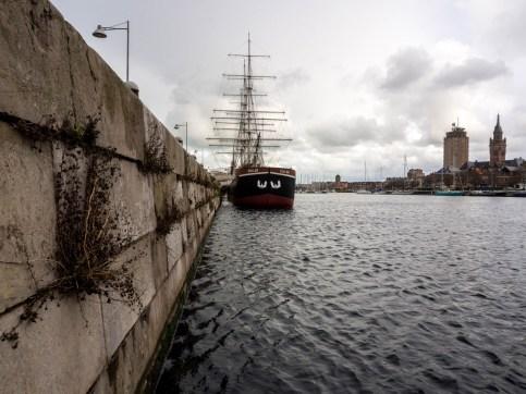 Bassin du Commerce, Dunkerque