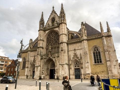 Eglise Saint-Eloi, Dunkerque