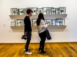 Musée de la photographie Charleroi