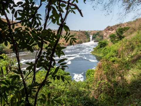 Murchinson Falls National Park-194