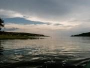 Kazinga Channel; Queen Elizabeth National Park
