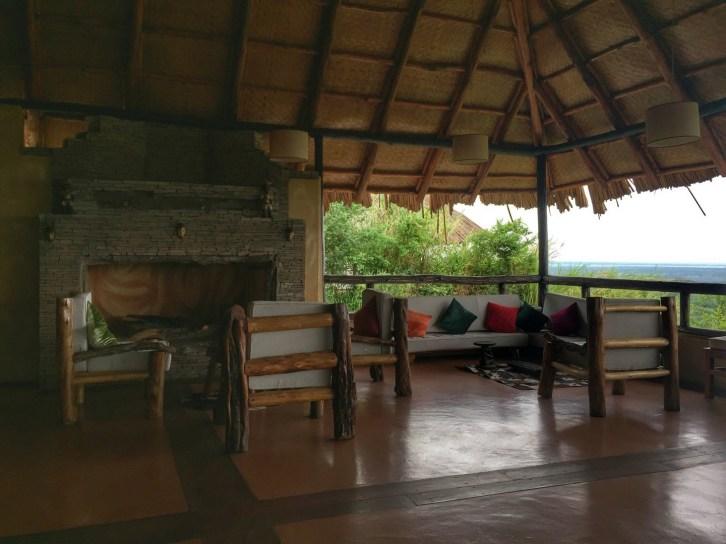 Mazike Lodge