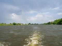 Croisière sur le Żuławski Loop