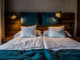 Hotel Sadoca, Gdansk