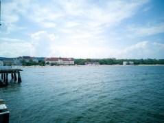 Jetée de Sopot