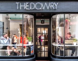 The Dowry, Lerwick, Îles Shetland