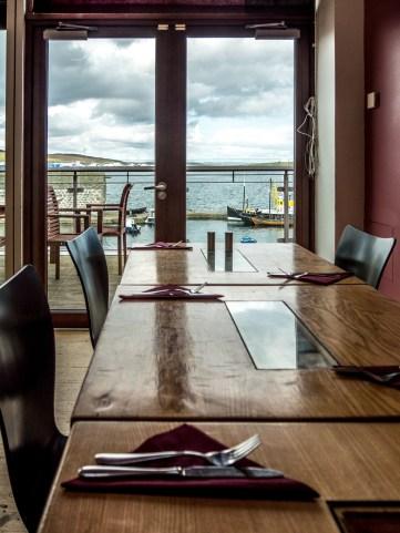 Hay's Dock Café