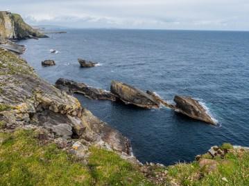 Shetland Mainland Sumburgh Head-19