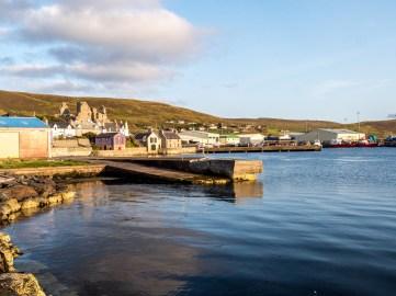 Shetland Scalloway-7