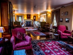 Busta House Hotel, Shetland