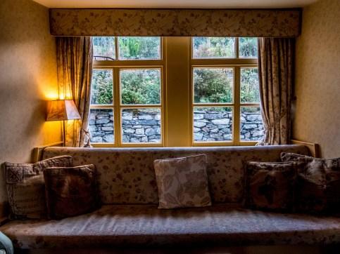 Busta House, Shetland