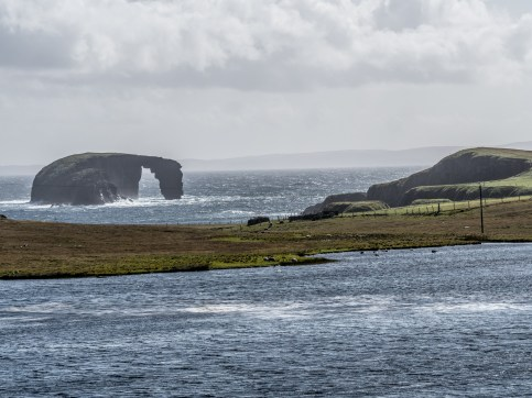Eshaness Shetland-1