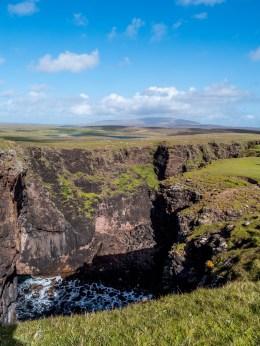 Eshaness, Shetland