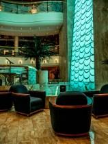 MSC Orchestra : Lobby