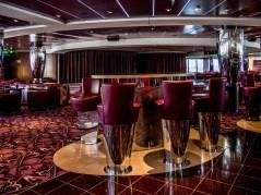 MSC Orchestra : Shaker Lounge