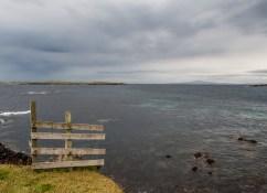 Melby Beach Shetland-3