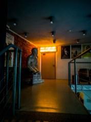 Musée du cinéma Lodz (1)