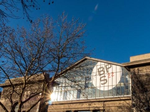 Charleroi : BPS22