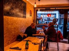 Charleroi : Meatball's Bar